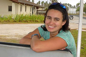 Alejandra C. Ortiz