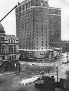 Providence, RI – September 21, 1938