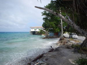 Majuro---High-waters
