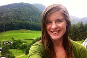 Lizzie Wallace
