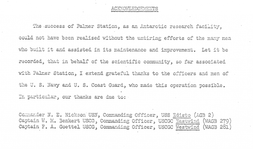 Pal_67report_acknowledgments