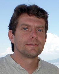 Dr. Alan Jamieson