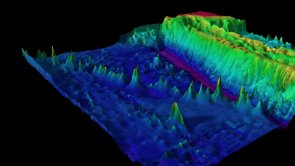 Mapping with Multibeam