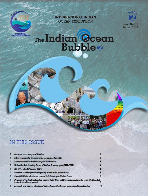 Bubble Aug 2019