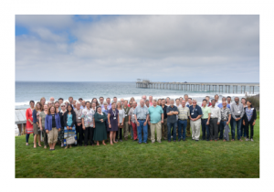 Figure 1: US IIOE-2 science planning workshop participants.