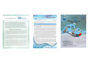 IIOE2 Newsletters slider