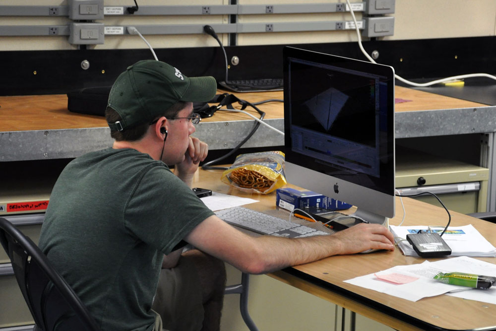 John, creating 3d topographic maps of the seafloor from multibeam data