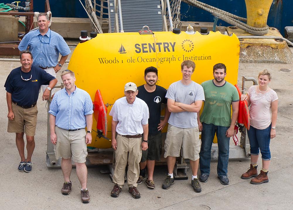 sentry-team
