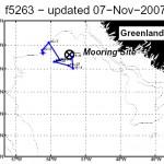 Position on November 7, 2007.