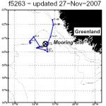 Position on November 27, 2007.