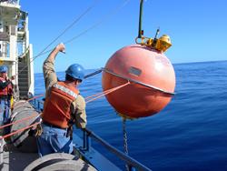 subsurface buoy
