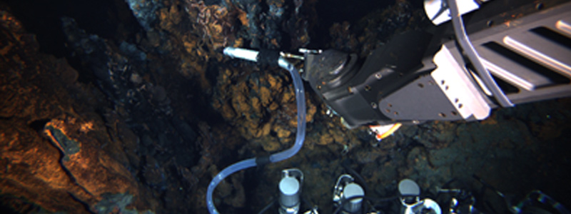 Developing Tools for Deep Sea Research