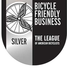 Bicycle friendly buisness