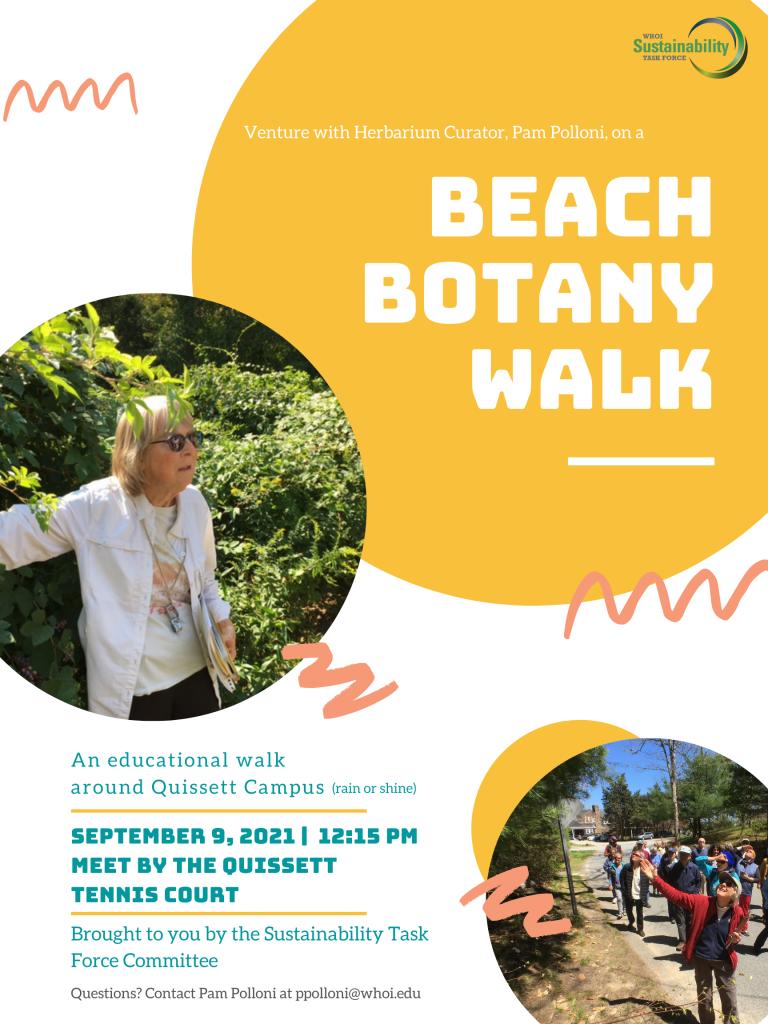 Botany Walk