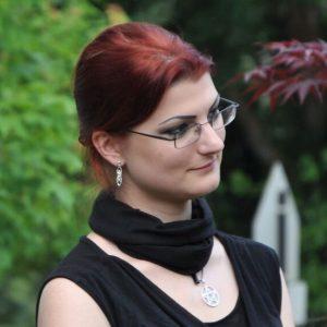 Anna-Neva Visser
